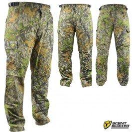 Duft Blocker Herren 6Pocket Pants Obsession, Herren, camouflage, Large (6-pocket Camouflage)