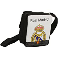 Real Madrid C.F. Safta 611324559 Bandolera pequeña 14 cm
