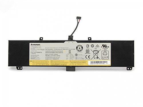 Y70 Lenovo (Akku für Lenovo Y50-70 Touch / Y50-80 / Y70-70 Touch (80DU) (54Wh - Original 5B10K10190))