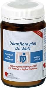 Dr. Wolz Darmflora plus, 70g