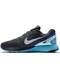 Nike Lunarglide 7Zapatillas de Atletismo para hombre, 747355–044royal-blue Lagoon