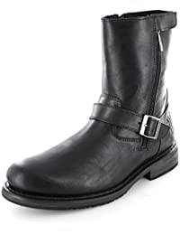 HARLEY DAVIDSON Chaussures - Bottes KARL - black