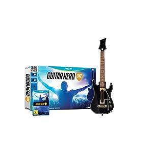 Guitar Hero Live – [Wii U]