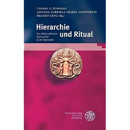 Bibliotheca Chaldaica: Hierarchie Und Ritual