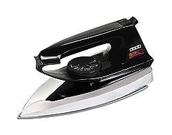 Usha EI 2802 LT Black Dry Iron