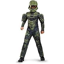 Disguise Master Chief Classic disfraz