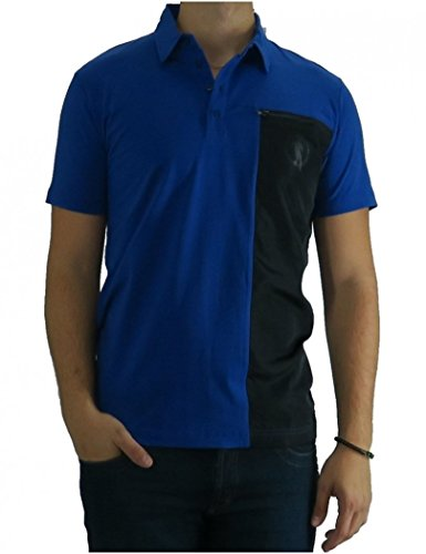 bikkembergs-polo-bikkembregs-big-noir-strip-2xl-bleu