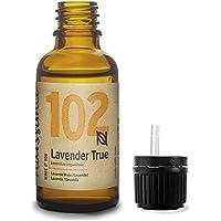 Naissance Huile Essentielle de Lavande Vraie (n° 102) - 50ml - 100% pure et naturelle - vegan et sans OGM