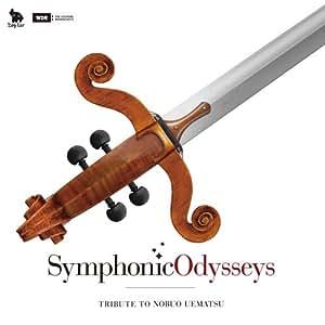 Symphonic Odysseys-Tribute to