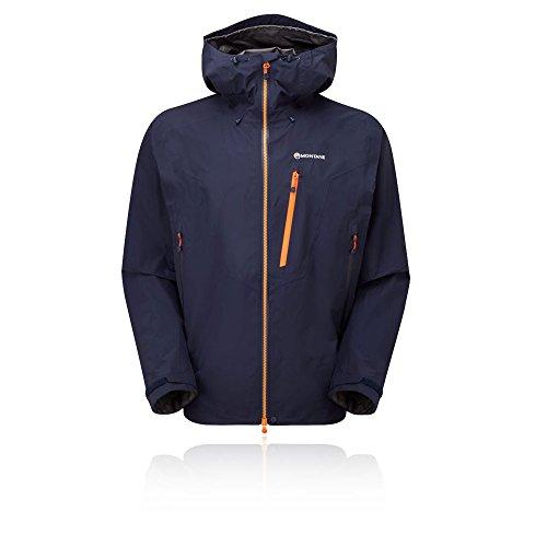 Montane Alpine Pro Jacke Antarctic Blue