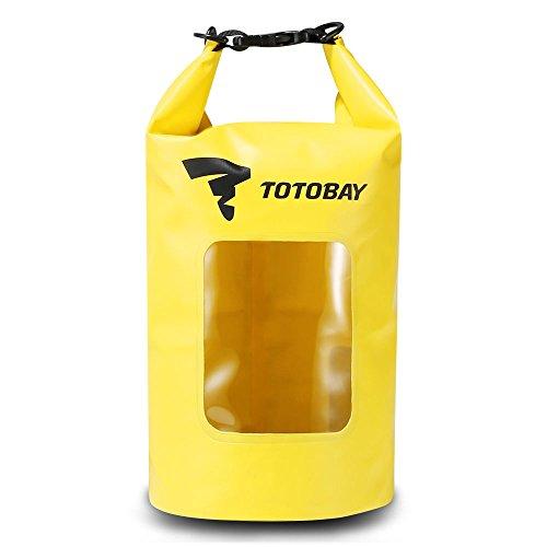 dry-bag-waterproof-totobay-10l-perspective-window-premium-waterproof-bag-roll-top-dry-bag-with-dual-