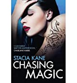 [ SACRIFICIAL MAGIC BOOK FOUR OF THE DOWNSIDE GHOSTS SERIES BY KANE, STACIA](AUTHOR)PAPERBACK