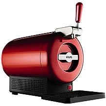 THE SUB® ROUGE - Tirador de cerveza para barriles de 2L (20 tipos)