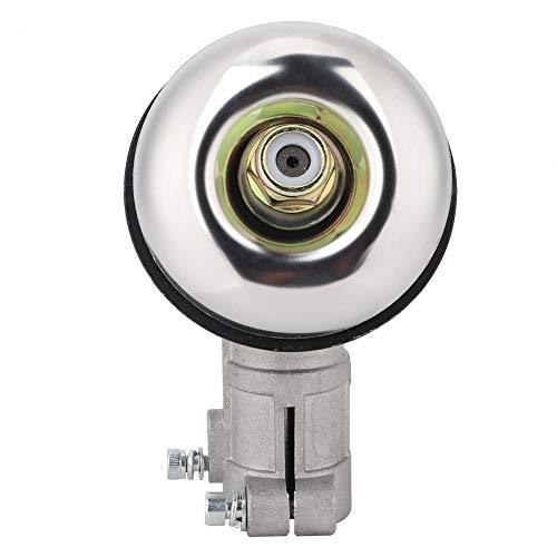 TOPINCN Freischneider Getriebe Diam Strimmer Getriebe Freischneider GrassTrimmer Ersetzen Sie den Getriebekopf 26mm MEHRWEG VERPACKUNG(9 Teeth)
