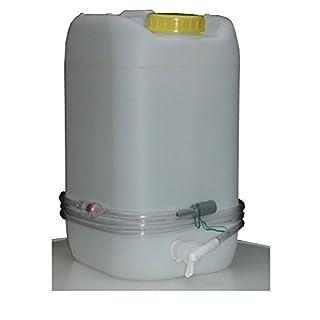 Behälter Aquamatik Staplerbatterie Wasserkanister Gabelstapler Kanister Aquamatic