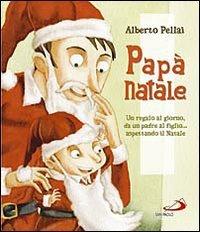 Idea Regalo - Papà Natale