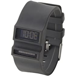 Untrod Watch - Sol - Black