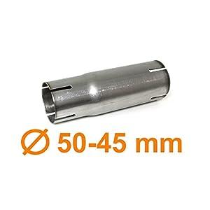50 cm addi Click Seil mit 1 Artsiga Crafts Aluminium Maschenhalter Nylon