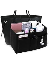 Danslove Felt Insert Bag Organizer Bag In Bag For Handbag Purse Organizer Fits Speedy Neverfull