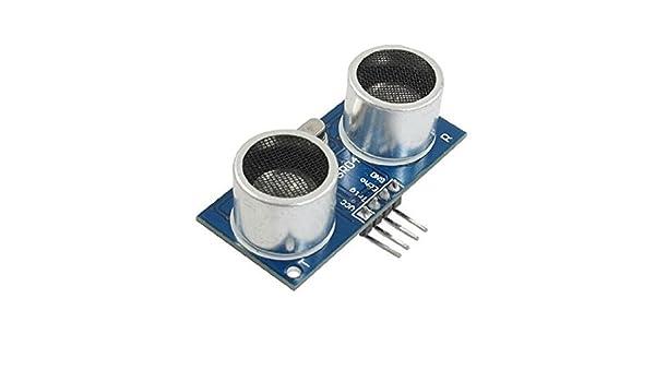 Ultraschall Entfernungsmesser Wasserdicht : Demarkt hc sr ultraschall entfernungsmesser amazon elektronik