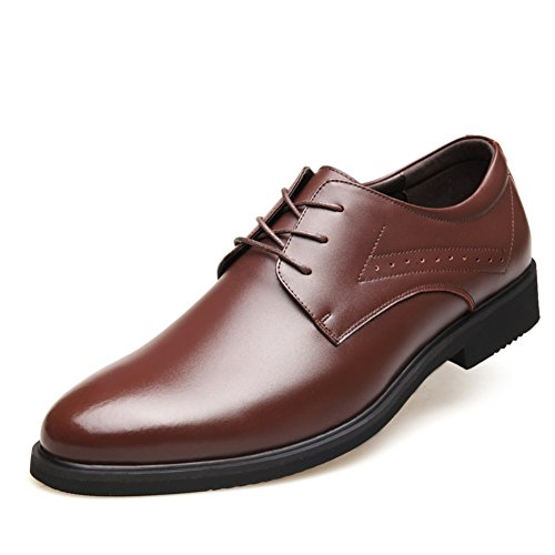 Scarpe casual business/Scarpe a punta degli uomini/ scarpe d'Inghilterra/Scarpe/Abito scarpe-B