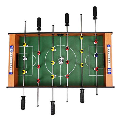 Table Football 6-seat Machine 3-10 Year Old Children's Toy Gift Family Game Machine Gift Children's Educational Toy, Arcade & Table Games
