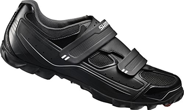 Shimano SH-M065L - Zapatillas - negro Talla 48 2017