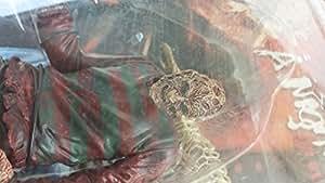 "Freddy Krueger - Les griffes de la nuit ""A nightmare on Elm street"" - Figurine Mc Farlane Toys"