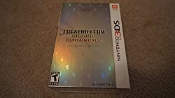 Theatrhythm Final Fantasy Curtain Call: Collectors Edition