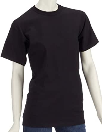 T-Shirt * Valueweight T * Fruit of the Loom * L * Schwarz L,Schwarz