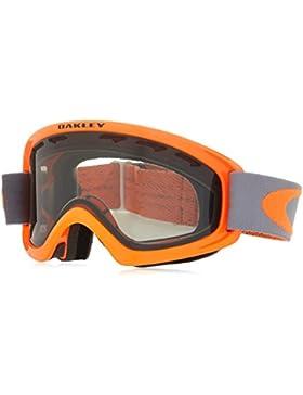 Oakley Máscara de Esquí OO7048-02 Negro