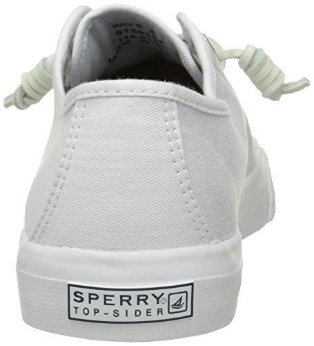 Sperry Seacoast Damen Sneaker / Schuhe White