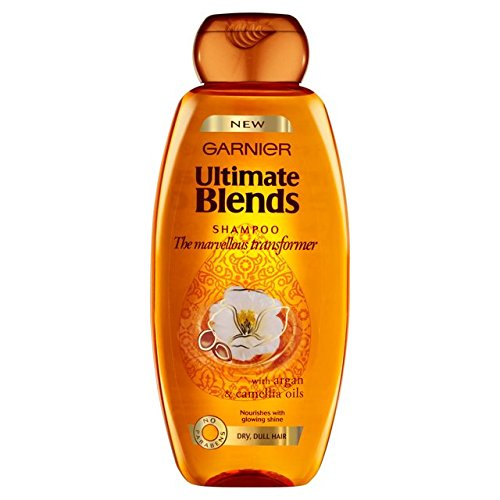ultime mélanges Marvellous Transformer Shampooing 400 ml