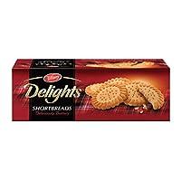 Tiffany Delights Shortbread - 200g