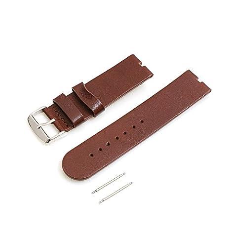 System-s Bracelet de rechange échange Bracelet Bracelet en cuir pour