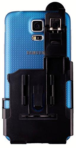 Mumbi Samsung Galaxy S5 Fahrradhalterung - 6