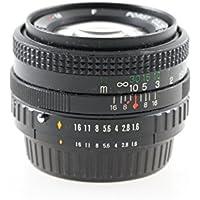 Porst COLOR REFLEX F 50mm 50 mm X-M 1.6 1:1.6