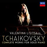 Tschaikowsky - Complete Works for Solo Piano