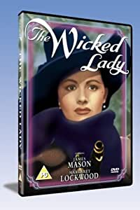 The Wicked Lady [DVD] [1945]