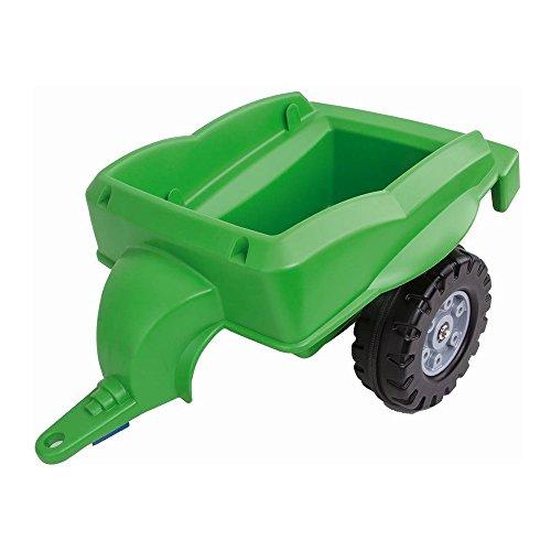 BIG 800056668 - Trailer, Traktoranhänger, grün