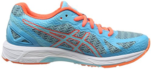 41FNA4Sd2YL - ASICS GEL-DS TRAINER 22 Women's Running Shoes (T770N)