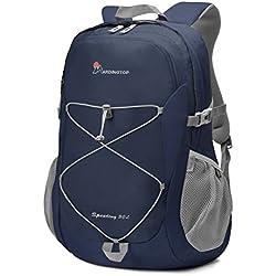Mardingtop 30L Rucksack für Camping / Wandern / Reisen / Schultasche