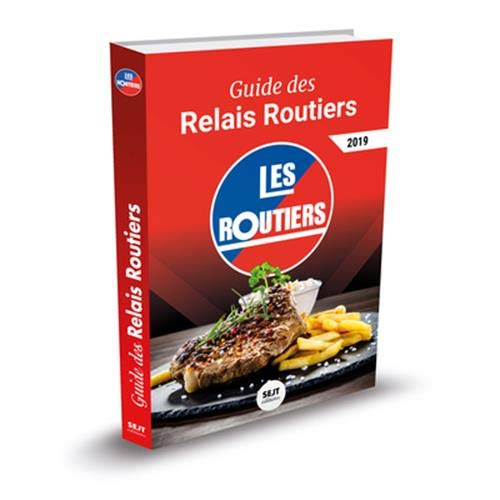 Guide des relais routiers par Collectif d'auteurs