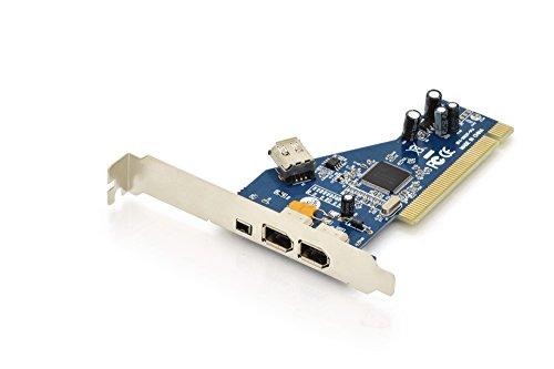 DIGITUS DS-33203-2 Tarjeta Adaptador Interfaz