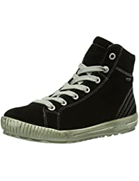 Superfit 30049300  SIENA, Mädchen Hohe Sneakers
