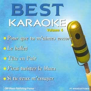 Best Karaoke Vol 4