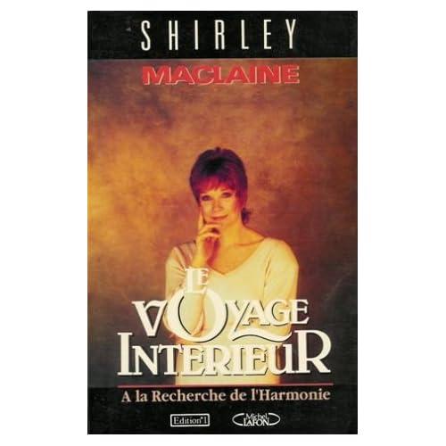 Le voyage interieur : A la recherche de l'harmonie : Roman 285 pages