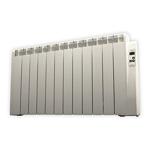 Farho Radiador Electrico Bajo Consumo 1500 W Tessla