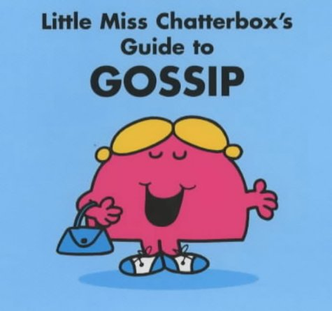 Little Miss Chatterbox's Guide to ()