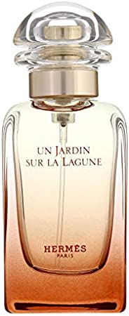 Un Jardin Sur La Lagune by Hermes - perfumes for women - Eau de Toilette, 100ml